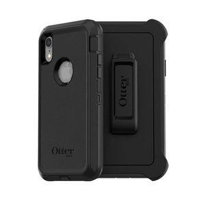 OtterBox Defender Screenless Black iPhone XS Max